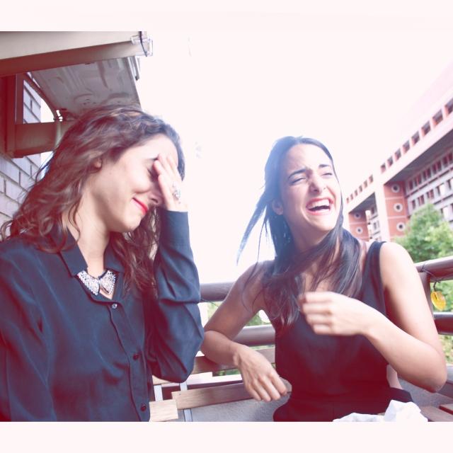 Instagram Carmen y Marta
