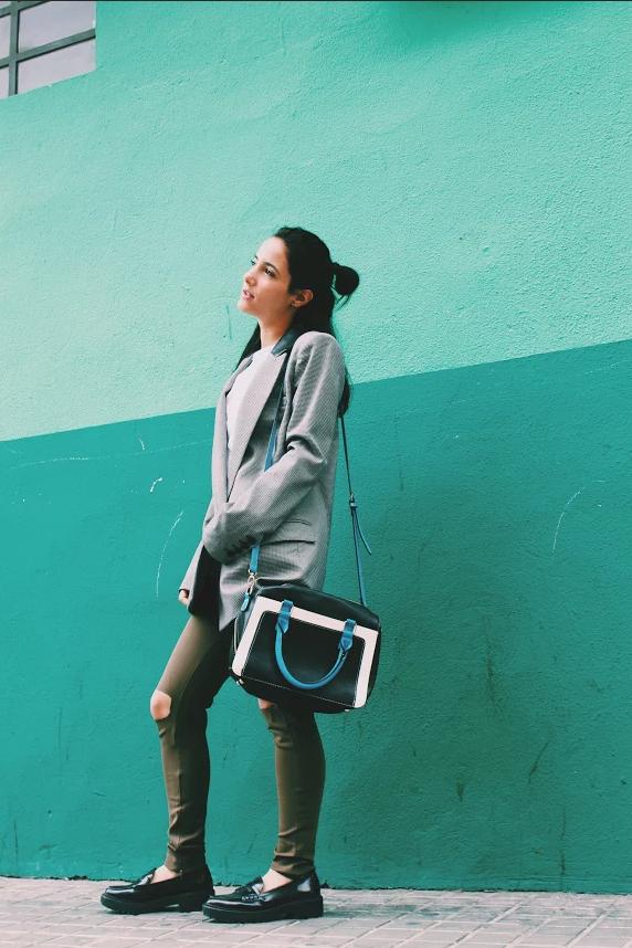 Marta TrendyTwo Blogger