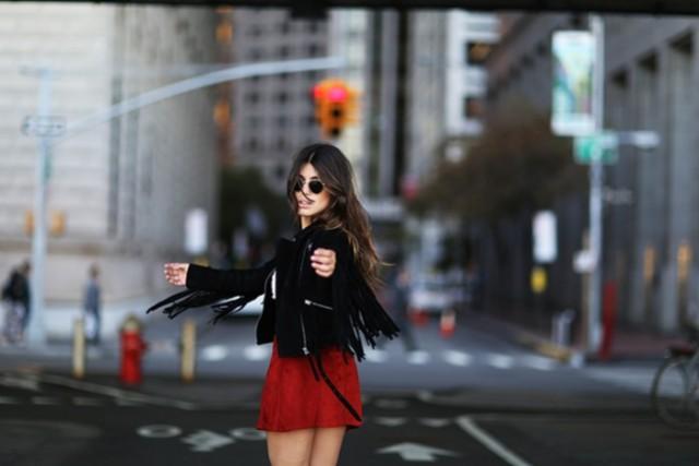 dulceida blog blogger gemela gemelas carmen marta trendy two blog fashion look outfit moda
