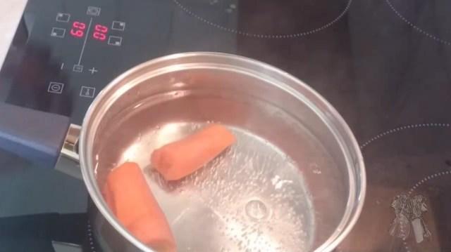 1 Receta pollo al curry