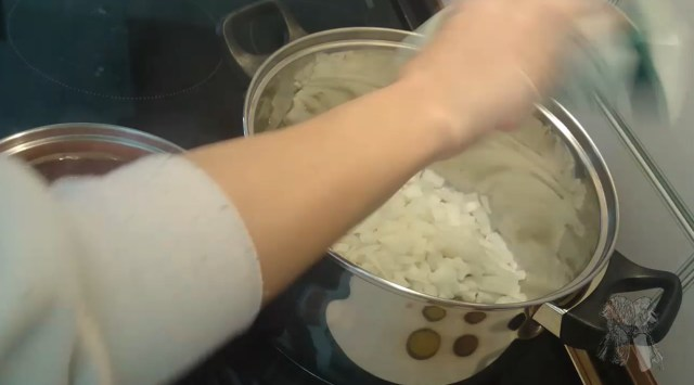 2 Receta pollo al curry