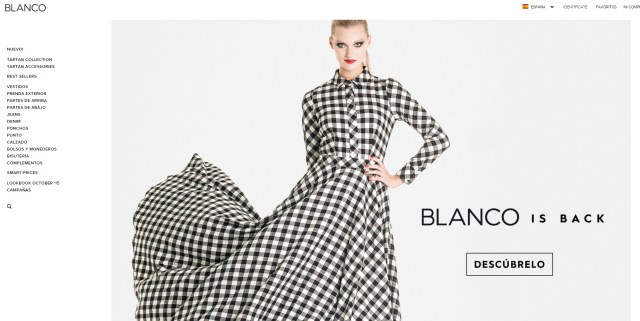 Black Friday TrendyTwo Trendy Two Ofertas Mejores España Madrid Blog Moda Blanco SuiteBlanco