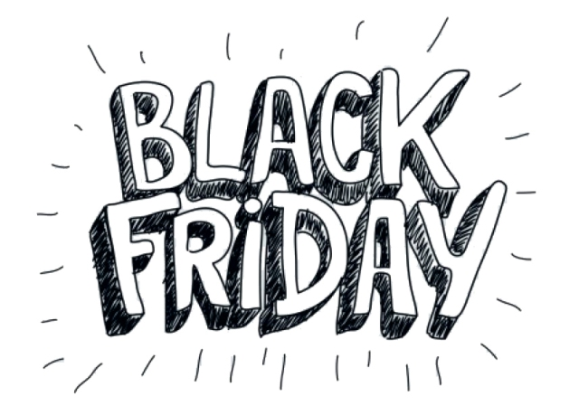 Black Friday TrendyTwo Trendy Two Ofertas Mejores España Madrid Blog Moda