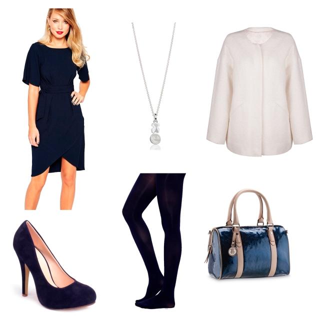 Look Entrevista Outfit de trabajo trendy two trendytwo blog de moda 2
