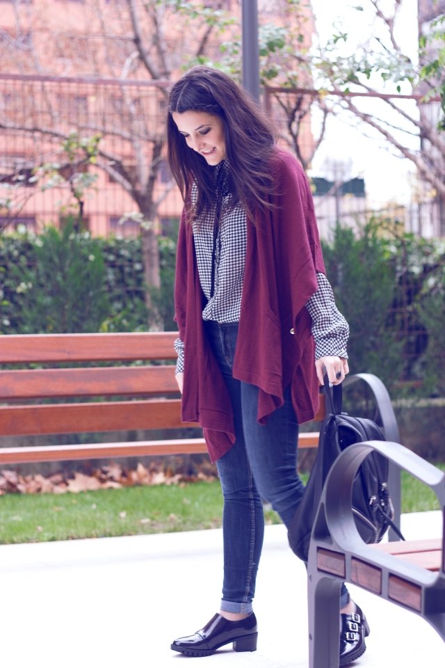 Look OUTFIT OOTD BLOG MODA BLOGGER TRENDYTWO TRENDY TWO FASHION 10