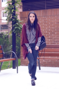 Look OUTFIT OOTD BLOG MODA BLOGGER TRENDYTWO TRENDY TWO FASHION 34