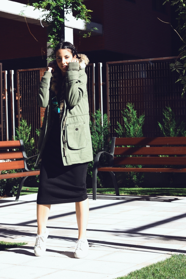 Look OUTFIT OOTD BLOG MODA BLOGGER TRENDYTWO TRENDY TWO FASHION 7