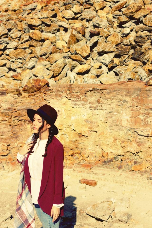 Carmen Marta Gemelas TrendyTwo Trendy Two outfit look moda 5