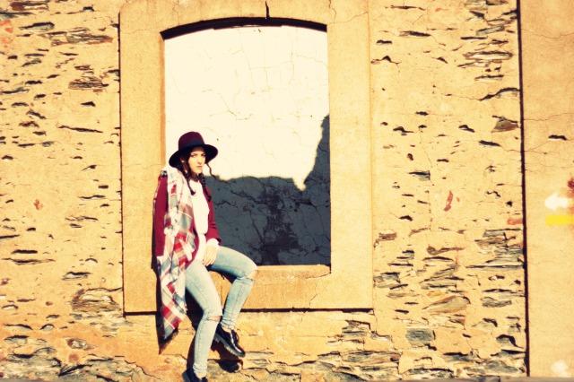 Carmen Marta Gemelas TrendyTwo Trendy Two outfit look moda 9