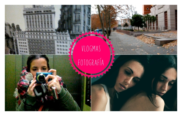 FOTÓGRAFA FOTOGRAFÍA MODA CARMEN CARREÑO MARTA HERMANAS GEMELAS BLOG MODA LIFESTYLE VLOGMAS VLOG VIDEO