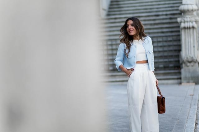 mypeeptoes trendy two my peep toes girl fashion moda blogger blog moda gemelas twins carmen marta fashion