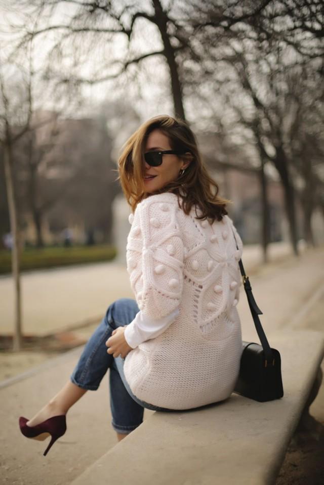 lady addict blog blogger gemela gemelas carmen marta trendy two blog fashion look outfit moda
