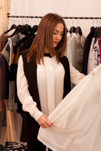 Sorteo Muguet TrendyTwo Trendy Two concurso camisa regalo gemelas carmen marta moda blog 1
