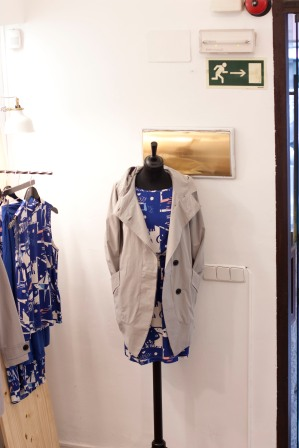 Sorteo Muguet TrendyTwo Trendy Two concurso camisa regalo gemelas carmen marta moda blog 7