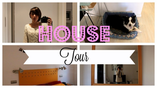 house tour blog blogger vlog blogueras gemela gemelas carmen marta trendy two moda fashion casa decoración barato barata low cost pequeña
