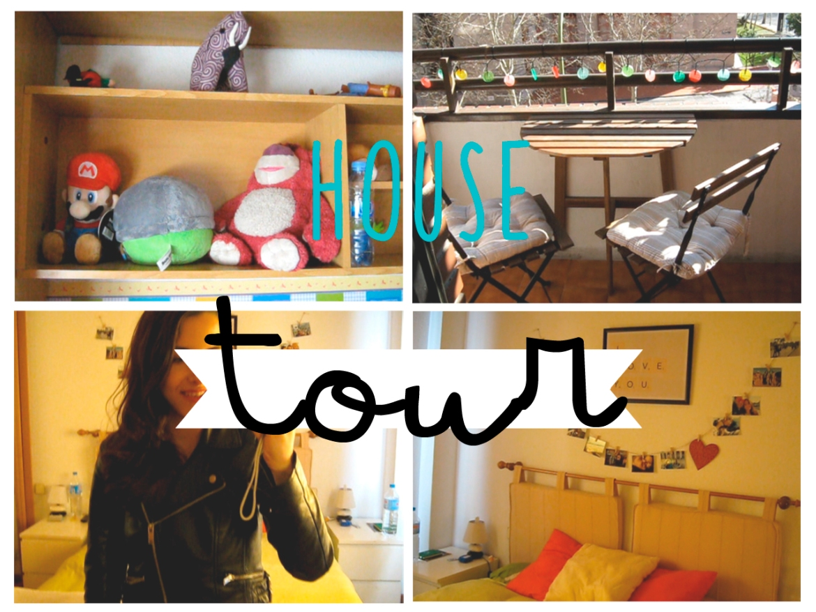 TrendyTwo Trendy two house tour casa blog de moda blogger bloguera tendencias fashion lifestyle