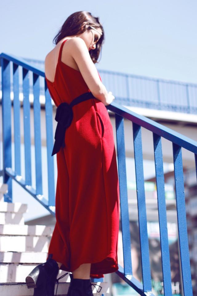 TrendyTwo Trendy Two look outfit elegante gemelas carmen marta tendencias moda blog blogger fashion 6