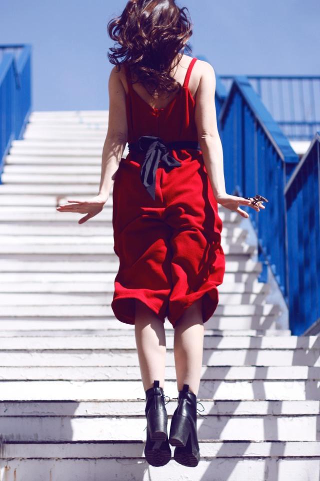 TrendyTwo Trendy Two look outfit elegante gemelas carmen marta tendencias moda blog blogger fashion 9
