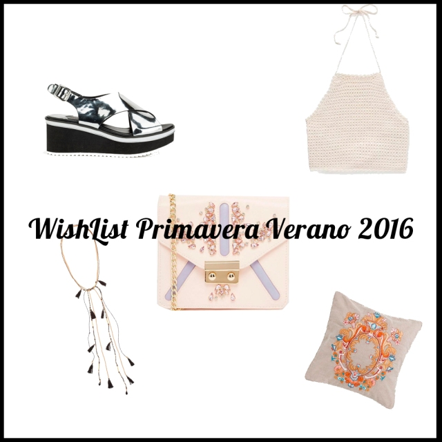 wishlist primavera verano moda fashion tendencias prendas